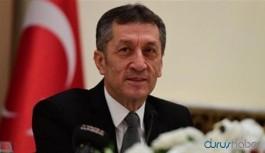 Milli Eğitim Bakanı Selçuk'tan LGS ile ilgili yeni açıklama