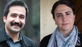 Ölüm orucundaki avukatlara uluslararası destek