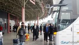 Otobüs bileti tavan fiyatı yeniden belirlendi: İşte yeni ücret tarifesi...