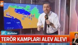 """""""Parodi haber"""" değil ATV"""