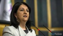 Buldan: Demokrasi, adalet, özgürlük ve Kürt sorununun çözümü için yürüyeceğiz