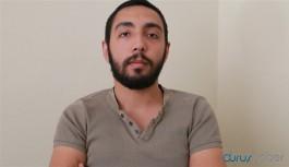 Polisten gözaltındaki gence: TEM'den çıkamazsınız