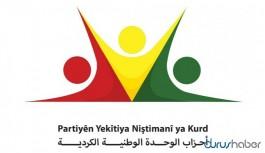PYNK: Ulusal birlik görüşmeleri tüm halkların çıkarınadır