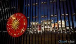 Şamil Tayyar'ın istifasının ardından Vatan Partisi üyesi Saray'a danışman oldu