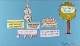 Sanatçı dostları Osman Kavala'yı animasyon filmle anlattı