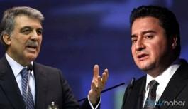 Selvi: 'Ali Babacan'ı gölgelememek için susan Abdullah Gül neden konuştu?'