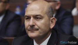 Bakan Soylu, Kılıçdaroğlu'nun 'Özür dile' çağrısını yanıtladı