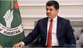 Talabani'den Çavuşoğlu'na yanıt