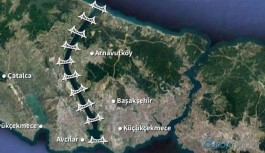 Talan planları salgın dinlemiyor: Kanal İstanbul'da ihale hazırlığı
