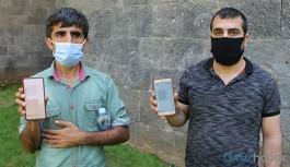 Test için hastaneye giden işçiler, telefonlarına gelen mesajla işten çıkarıldı