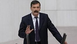 TİP Genel Başkanı Erkan Baş: Halk iradesine darbe yapıldı