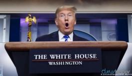 ABD Başkanı Trump'tan ABD'li eylemcilere: Çapulcular