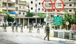 Amerikalı gazeteci TSK askerlerinin HTŞ kontrolündeki bölgede olduğunu ileri süren fotoğraflar paylaştı