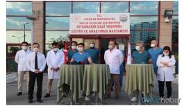 'Türk Işını' iddiasına DTO'dan tepki