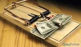 Türkiye bankalarına yönelik kritik döviz uyarısı