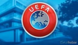 UEFA'dan flaş karar: İstanbul'daki Şampiyonlar Ligi finali ertelendi
