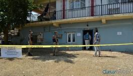 Urfa'da 43 ev karantinaya alındı