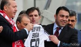 Vakıfbank yönetimine atanan Erdoğan'ın danışmanı Yerlikaya'nın maaş sayısı 4'e çıktı