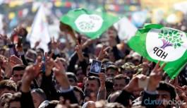 Valilik HDP'nin yürüyüşünü engellemek için kente giriş ve çıkışları yasakladı