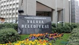 Yalova Belediyesi'nde 'zimmet' soruşturması kapsamında yeni gözaltılar var
