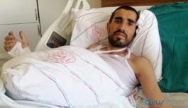 Yaralı olarak kurtulan Yılmaz: Erhan'ı gözlerimin önünde vurdular