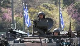 Yunanistan Savunma Bakanı: Türkiye ile...