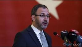 Bakan açıkladı: Yurtlarda karantina süreçleri sona erdi