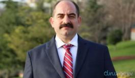 Zekeriya Öz'ün milyon dolarlık hesap trafiği ortaya çıktı