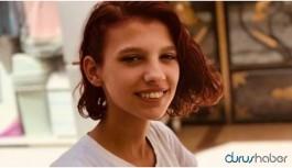 16 yaşındaki Eylem'den haber alınamıyor