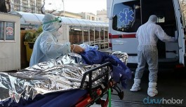 18 milyon İranlı enfekte oldu