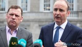 Alkollü araç kullanan İrlandalı bakan görevden alındı