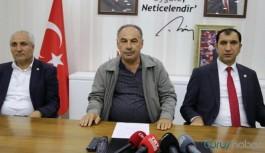 3 belediye başkanı AKP'ye geçti