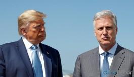 Trump'ın en yakınındaki ismin korona testi pozitif çıktı