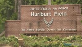 ABD hava üssünde silahlı çatışma: 1 kişi öldü
