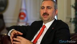 Adalet Bakanı: 5 yılda 94 yeni cezaevi yapıldı