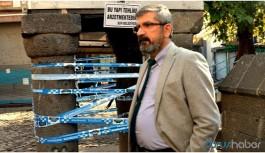 Adalet Bakanlığı Elçi davasının Diyarbakır'da görülmesinde 'sakınca yok' dedi