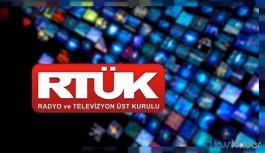 RTÜK'ten 'Halk TV' ve 'Tele 1' açıklaması