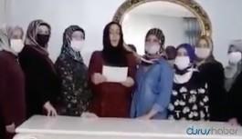 AKP Kadın Kolları'nda toplu istifa