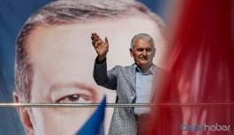 AKP'li başkandan Binali Yıldırım faturası: 'Seçim harcamalarını belediyeye ödetti'