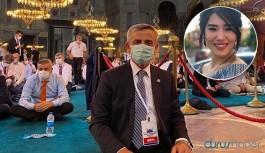 AKP'li Ünal'a binlerce kişi sordu: Nadira'ya ne oldu?