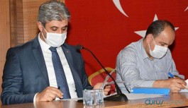 AKP'liler arasında 'ihale' gerginliği: AKP'li başkan isyan etti