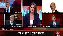 Geceye damga vuran tartışmaya ilişkin AKP'li Metiner'den açıklama