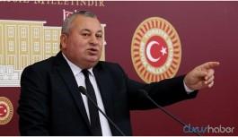 AKP'yi eleştiren Cemal Enginyurt MHP'den ihraç edildi