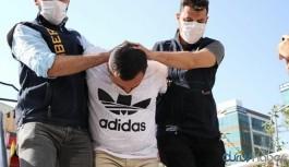 Albayraklara hakaretle suçlanan şüphelinin ifadesi ortaya çıktı
