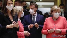 Almanya, Fransa ve İtalya'dan Libya'ya yaptırım uyarısı