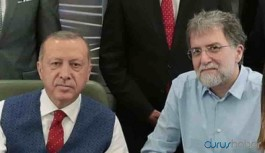 Altaylı'dan Ahmet Hakan'a: 'Uçağa binmem' diyorsun, çağrıldığında ayakların kıçına vurarak koşuyorsun