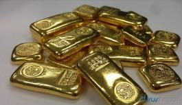 Altın fiyatları yeniden hareketlendi