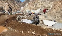 Artvin'deki sel felaketinde 4 kişi can verdi