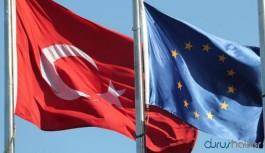 AB, Türkiye gündemiyle toplanıyor