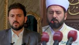 Ayasofya imamı FETÖ etkinliğine katılmış